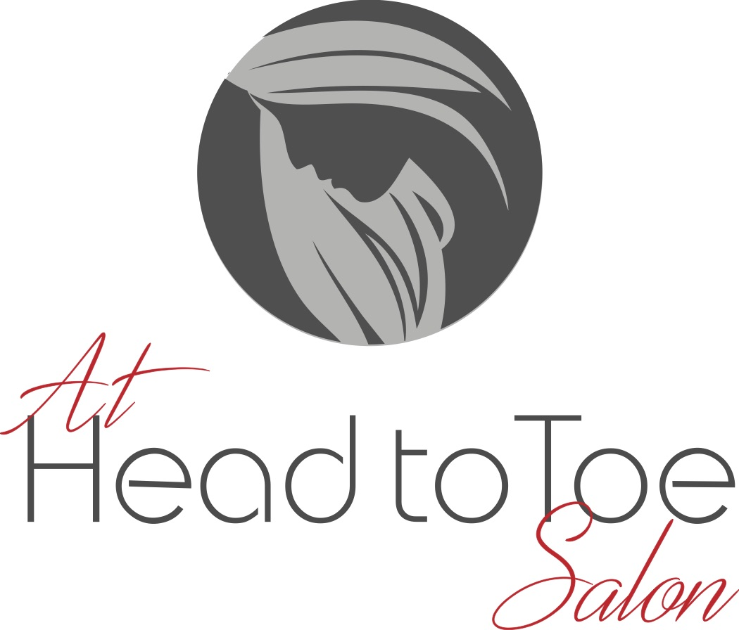 at head to toe logo